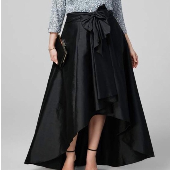 3ceb217db7d Adrianna Papell High - Low Skirt